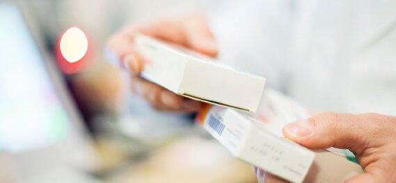 Markt Apotheke in Verl | AMTS - Medikationsanalyse