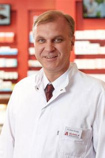 Dr. Klaus Michels